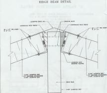 gable roof ridge beam detail jpg