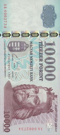 Hungary banknote Banknote, Hungary, Kids Rugs, Paper, Coining, Money, Kid Friendly Rugs, Nursery Rugs