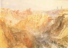 William Turner - Luxembourg