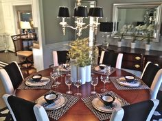 Getting Ready For A Photoshoot Round Dining Tableround Tablessouth S Decoratingsquare Placematsclub