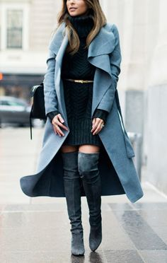 fashforfashion -♛ FASHION and STYLE INSPIRATIONS♛ - best outfit ideas: seasonal