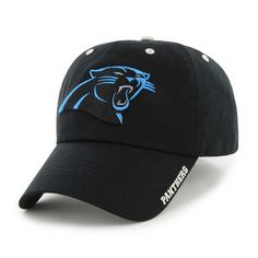 6f97381913b NFL Santa Hat NFL Team  Carolina Panthers by Forever Collectibles ...
