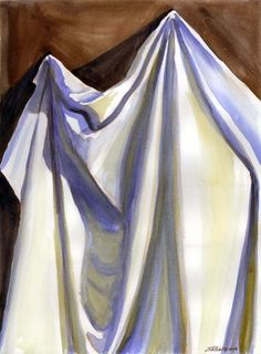 simple drapery drawing - Google Search