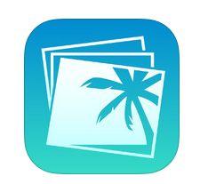 Con iPhoto puoi creare splendidi fotolibri e stamparli in formati diversi, con o senza scritte e nei colori che vuoi. Direttamente dall'iPad, iPhone o