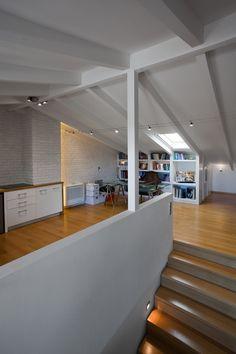 Polítia Roof Apartment | Savvas Sarafidis | Archinect