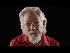 This is the biggest thing David Suzuki has ever done. Around the world, more than 110 nations recognize the right to live in a healthy environment, but not C. Our Planet Earth, Save The Planet, David Suzuki, Systems Biology, The Great White, Healthy Environment, Emotion, Environmental Issues, Global Warming