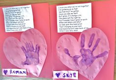 Easy Valentine's Day Crafts For Kids | Miss Frugal Mommy