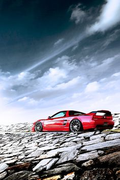 J'aimerais bien avoir cette voiture dans le futur
