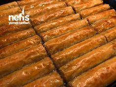 Kadayıflı Parmak Sarması ( Özel Lezzet Çok Pratik) Parma, Bacon, Breakfast, Ethnic Recipes, Food, Morning Coffee, Essen, Meals, Yemek
