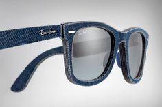 デニムのサングラスですって!? レイバンのウェイファーラーといえば、アメリカンスタイルのド定番です。サングラス […]