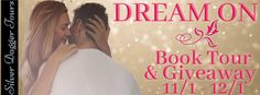 Blog Tour: Dream On by Stacey Keith with Excerpt and Giveaway.