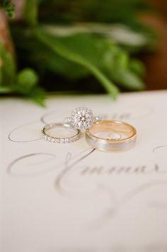 Photography: Jen Fariello Photography - jenfariello.com  Read More: http://www.stylemepretty.com/2014/09/04/charlottesville-cider-farm-wedding/