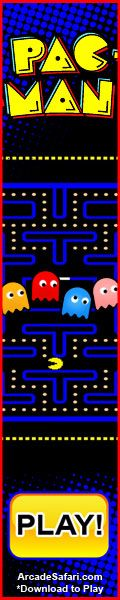 Arcade Games - action and free flash addicting games
