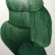 Amazone Green #stormandmarie #smsummer17