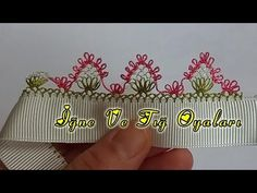 Chicken Scratch, Point Lace, Needle Lace, Baby Knitting Patterns, Ava, Diy And Crafts, Embroidery, Youtube, Strands