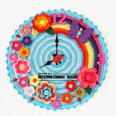 How to DIY wall clock with your hands, 20 creative ideas