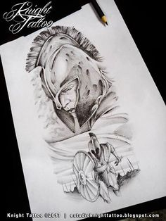 #tattooidea #tattoodesign #troy #aquiles