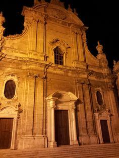 #Puglia - Monopoli cathedral