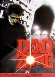 The Dead Zone -- TOMATOMETER   90% Average Rating: 7.6/10 Reviews Counted: 40 Fresh: 36 Rotten: 4 Critics Consensus: The Dead Zone combines taut direction from David Cronenberg and and a rich performance from Christopher Walken to create one of the strongest Stephen King adaptations.  AUDIENCE SCORE   76% liked it Average Rating: 3.5/5 User Ratings: 35,288 TRAILER  HD VIDEO ADD YOUR RATING         Share on Facebook AROUND THE WEB $300 is Way Too Much for a Pair of Glasses! Glasses USA…