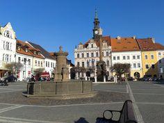 město Česká Lípa