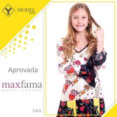 https://flic.kr/p/23RmVM7 | Lara - Max Fama - Y Model Kids | Nós preparamos uma surpresa que vocês vão adorar: são dicas de maquiagens para o carnaval <3 Essa é a primeira leva de modelinhos aprovados para o editorial!  #ymodelkids #kids #modelo #modelos #agenciademodeloparacriança #figurante #job #moda #plussize #publicidade #fotografia #fashion #catalogos #revista #lookbook #campanha #TV #Pauta