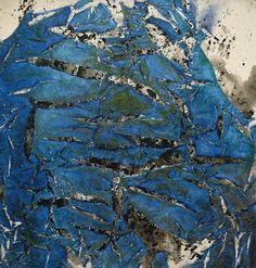 Simon Hantaï 1922 - 2008 M.C.5 (MARIALE) TITLED AND DATED 1962; SIGNED, TITLED AND DATED 1962 ON THE REVERSE; OIL ON CANVAS. EXECUTED IN 1962. titré et daté 1962; signé, titré et daté 1962 au dos huile sur toile 220 x 210 cm; 86 5/8 x 82 11/16 in. Exécuté en 1962. Estimate   1,676,235 - 2,234,980USD  LOT SOLD. 2,855,187 USD