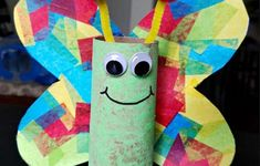 10 Delightful Spring Craft Ideas for Kids