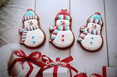 #подарок #печенье  #Снежинка #Ёлка #Новыйгод #Подарки #cake #пряник #Печенье #Выпечка #имбирныйпряник #снеговик