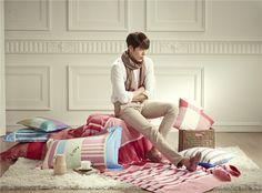 cool   Kim Woo Bin