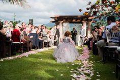Wedding Inspiration: Maureen and Zach's Puerto Rico Wedding | Destination Weddings & Honeymoons