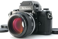 US $599 Nikon Film Camera, Fuji Camera, Kodak Film, 35mm Film, Cheap Film Cameras, Photo Lens, Shoot Film, Camera Hacks, Leica