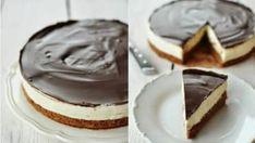Tenhle dort je taková česká variace na americký cheesecake. A rozhodně není o nic horší! A co je na tomto dezertu vůbec nejlepší? Pořádná vrstva tvarohu.