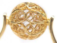 #ring #filigree #bead #handmade #crafts #craftsmen #spain #salamanca