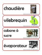 moncartable | Présco - Temps des sucres French Classroom, French Language Learning, Quebec, Activities For Kids, Teaching, Education, Maple Syrup, Fairy Gardens, Tour