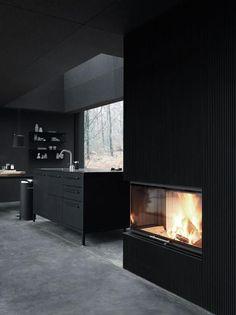 Galerie k příspěvku: Vipp shelter | Architektura a design | ADG