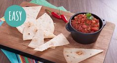 Did someone say easy Mexican dip? Mexican Snacks, Mexican Food Recipes, Ethnic Recipes, Fall Recipes, My Recipes, Easy Snacks, Different Recipes, Spice Things Up, A Food