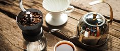 Cold Brew Coffee - kalter Kaffee kann auch lecker sein