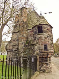 Edinburgh best kept secrets