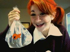 12 DIY Disney Costumes for Halloween via Brit + Co. Darla: She might be borderline villain, but Darla sure stole our hearts as the fish-obsessed kid in Finding Nemo. (Fret not, no little fish were harmed in the making of this costume.) All you need are some fake braces (or real! This is a great costume for teens with toothware), a collared shirt, big sweater and those ginger pigtails. Carry a plastic bag with a fake fish inside. (via Disney in the Desert)