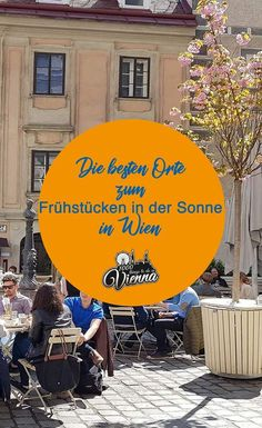 Die Sonnigsten Orte zum Frühstücken You have something on VIENNA: Food Secret pinned. No sooner will it be spring than we are drawn to the Schanigärten in Vienna. Which restaurants are best for breakfast in the sun in Vienna, we present you here. Places To Travel, Travel Destinations, Places To Go, Travel Europe, Bratislava, Travel Around The World, Around The Worlds, Travel Tags, Holiday Travel
