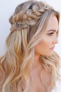 Easy Quick Hairstyles Awesome 18 Easy Quick Hairstyles For Busy Mornings  Quick Hairstyles Hair