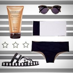Have a great LONG weekend!!☀. Black and White basics Virginia bandeau reversible bikini!  #fridaquerida#firenze#made in #Italy with #love❤ #swimwear#beach#sun#beachwear#swimwear#bikini#love#fashion#capri#miami#ibiza#luxurylining#luxury#surf#style#madeinitaly#acne#shoes#dior#tan#amazing#model#swag#instafashion#fashiongram#colorblock