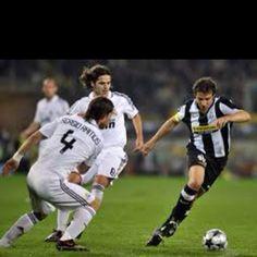 Real Madrid - Juventus (2008)