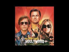 Music from Once Upon a Time in Hollywood distributed by Sony Pictures. Quentin Tarantino's Once Upon a Time in Hollywood (Original Motion Picture Soun. Hollywood Theater, In Hollywood, Quentin Tarantino, Leonardo Dicaprio, Once Upon A Time, Hey Little Girl, Buffy Sainte Marie, Nine Movie, 9 Film