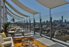 The Standard, High Line hotel - New York, United States - Smith Hotels