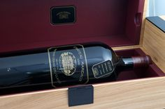 Fine wine shop Le Clos in Dubai International Airport has put a Balthazar of Château Margaux on sale for £122,000, making it the most expensive single bottle of wine ever to be retailed.