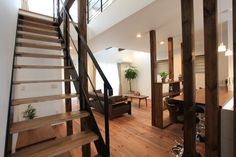 Divider, Stairs, Room, Furniture, Design, Home Decor, Bedroom, Stairway, Decoration Home