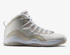 new concept 2f7f3 c729b The Air Jordan 10