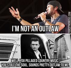 Farce the Music: One Last (?) Luke Bryan is Not an Outlaw Meme