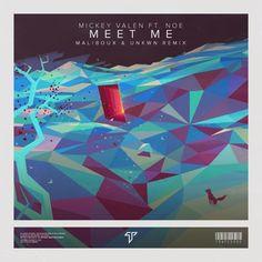 Mickey Valen Ft. Noe - Meet Me (Maliboux & UNKWN Remix) by Trap Cords